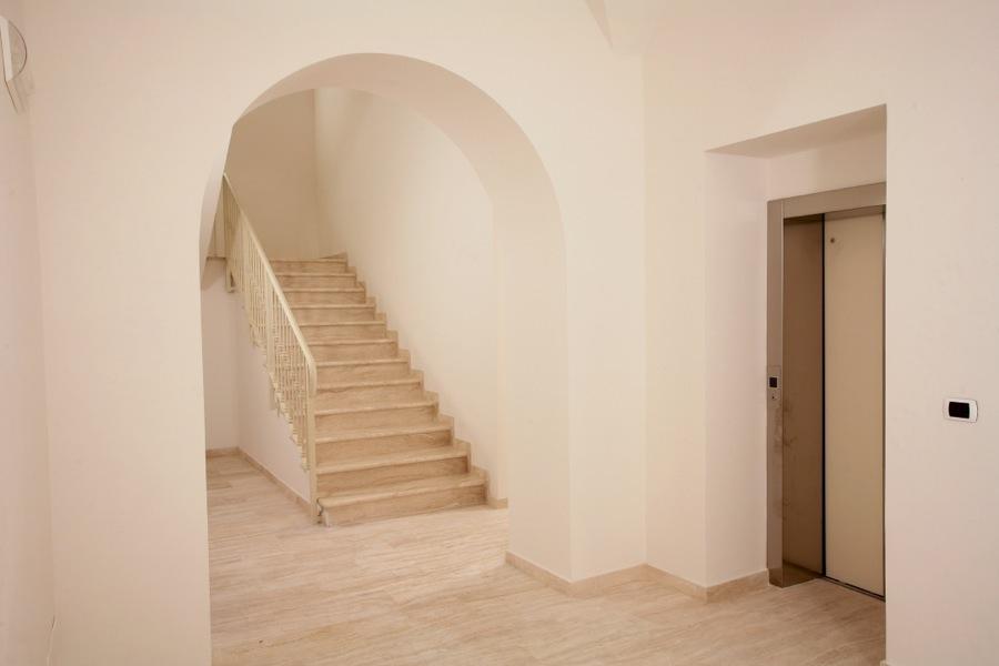 Complesso immobilare centro storico Ascoli Piceno ex Convento Bambin Gesù