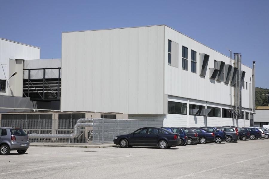 Stabilimento industriale Pall Medical Ascoli Piceno