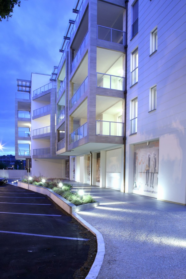 Nuovo appartamento classe A Ascoli Piceno via Luciani