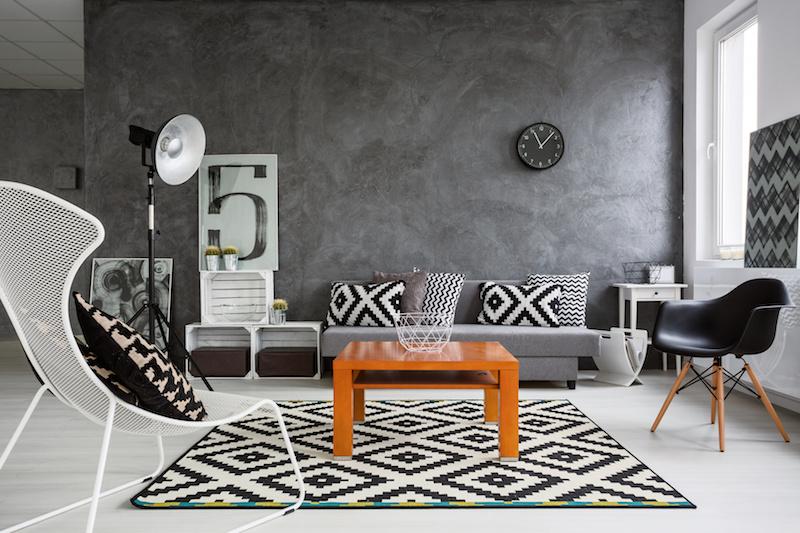 Interior design appartamenti di pregio