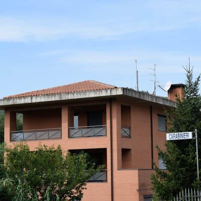 costruzione caserma carabinieri venarotta