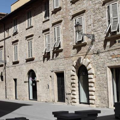 restauro conservativo edificio storico ascoli piceno