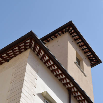 restauro conservativo palazzo storico