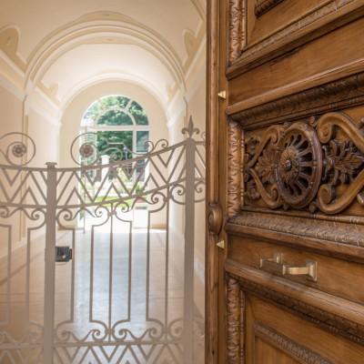 Condominio San Tommaso ad Ascoli Piceno
